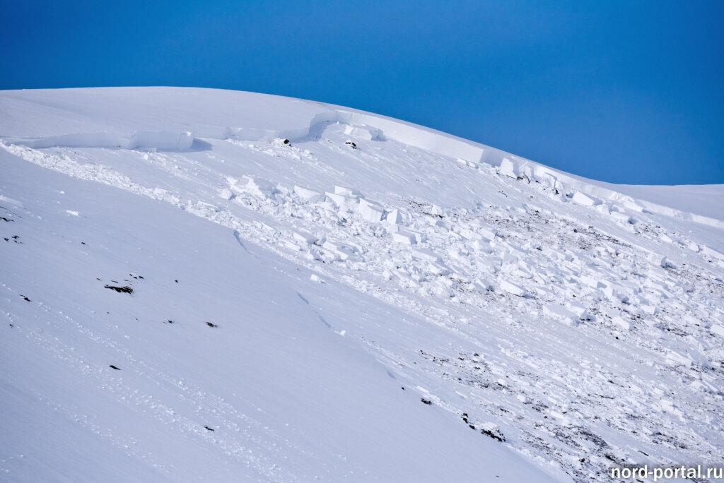 Безопасность в зимнем походе или как не погибнуть от холода и снега.